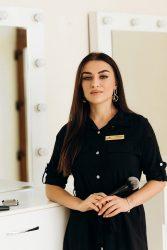 Анастасия Андреасян